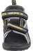 Viking Footwear Skumvaer Sandaler Børn gul/grå